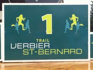 Trail Verbier Saint Bernard 2014
